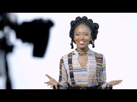 Canal Walk presents My Story My Style: Tony Gum, Artist in Learning