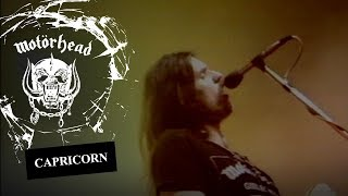 Motörhead – Capricorn (Official Video)