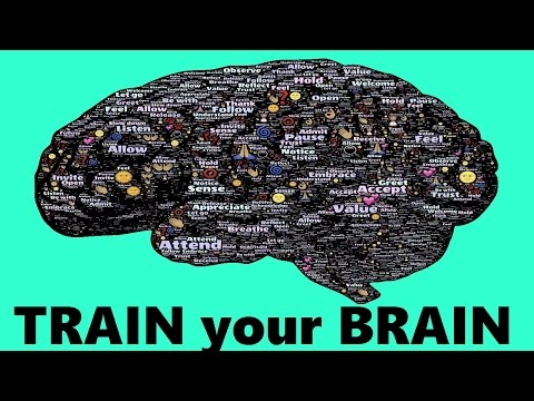 Dr Joe Dispenza - Train your brain to be happy & successful - Interview #50 - neuroplasticity