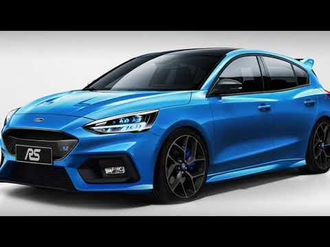 2020 Focus rs to have 400bhp, 425lb ft mild hybrid powertrain Ford focus rs
