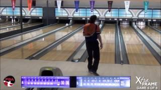 Parker Bohn III 300 game 2015 PBA Players Championship