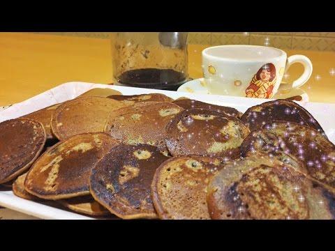 pancake-al-caffè