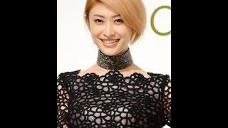 モデルの山田優(30)が28日、都内で行われたファッション ブランド...