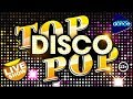 TOP DISCO POP  Show 2017 Super Hits In Cover Version World Stars Remember The Time