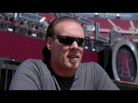 "WWE Network: WWE 24 ""WrestleMania: Silicon Valley"""