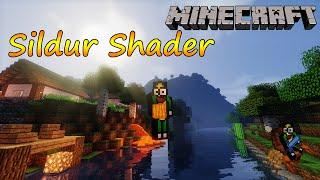 Minecraft 1.8 - Instalar Sildur Shader Mod / Español