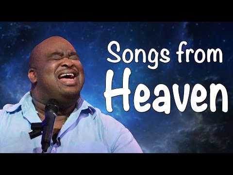 Songs from Heaven | Eddie James | Sid Roth's It's Supernatural