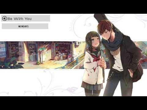 「Nightcore」→ Be With You