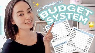 How to Budget Like a Pro – How I Paid Off My Student Loan in 2 Years & Saved for Down Payment