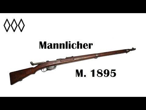 Mannlicher M.1895