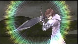 Atelier Meruru ~ Sterk's Special Move