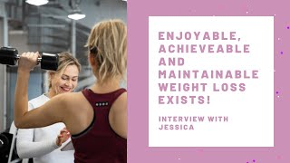 Interview with Jessica