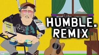 connectYoutube - Humble Jim Bob (South Park Remix)