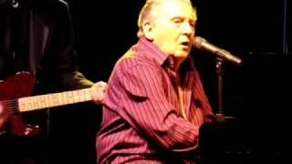 Jerry Lee Lewis Why You Been Gone so Long