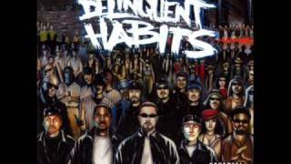 Delinquent habits - Return Of The Tres