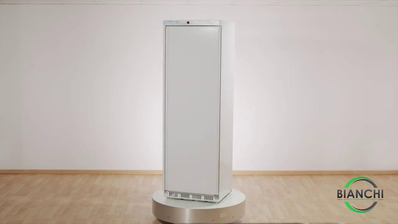 Armadio refrigerato professionale 340 litri ...