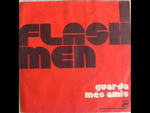 I FLASHMEN      GUARDA    1972