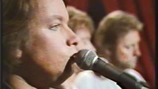 Gitarkameratene - Jan Eggum - En natt forbi - Tromsø 1989