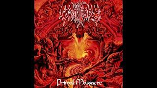 Vomitory - Primal Massacre