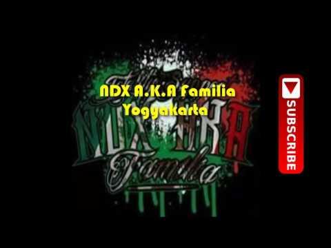 NDX A K A   Kelayung   Layung Hip   Hop