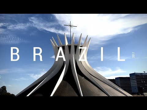 [TRAVEL VLOG] A week in Brazil