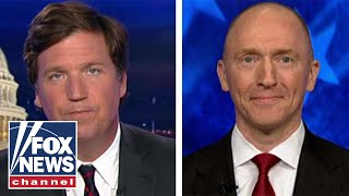 Carter Page: Pretext for FBI investigation was 'outrageous'