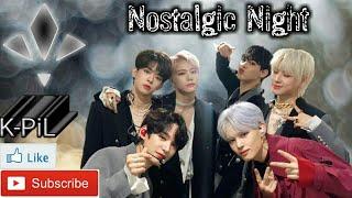 VICTON - Nostalgic Night (Indo ver.) Karaoke