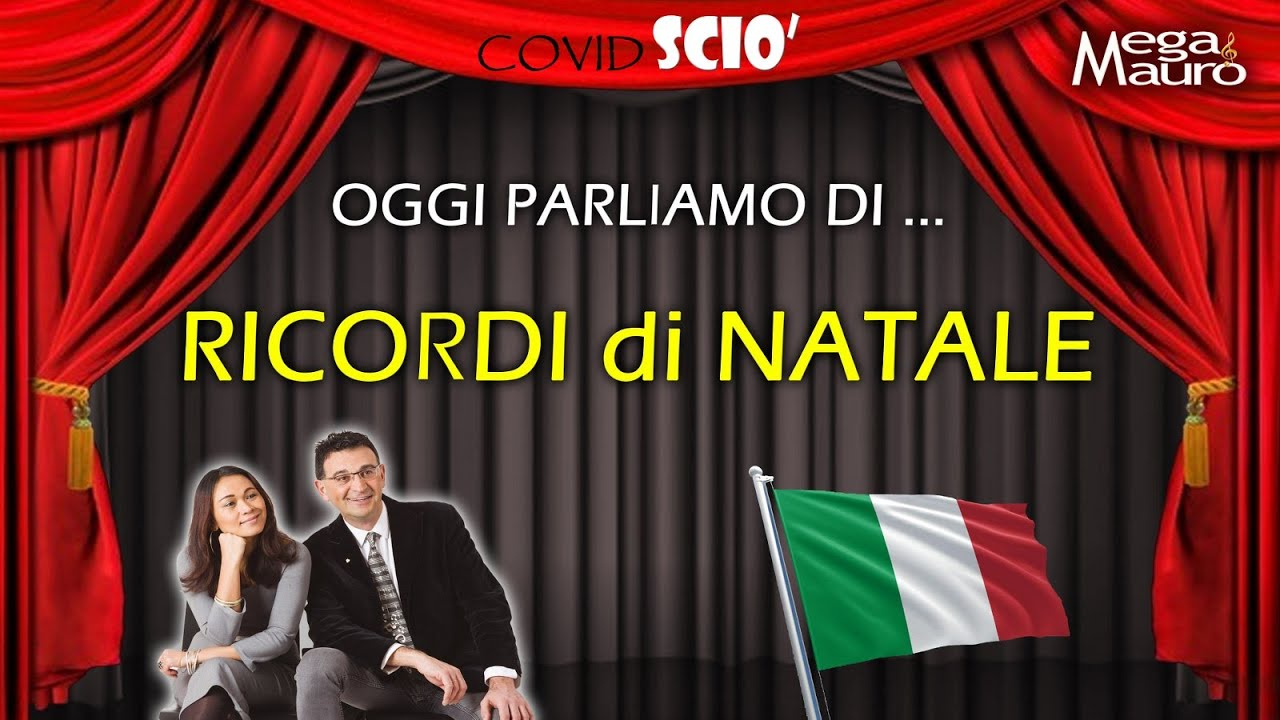 COVID SCIO' - LIVE STREAMING