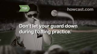 How to Catch a Ball at Your Next Baseball Game