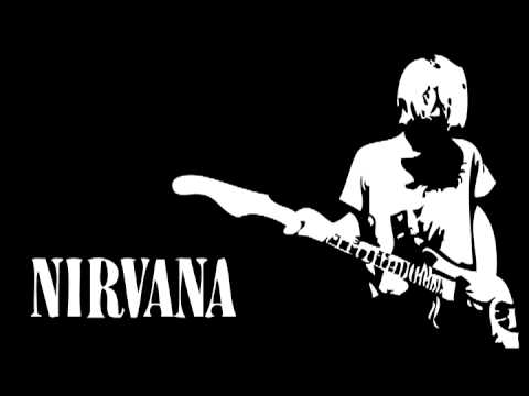 Nirvana Sappy Bass and Vocals