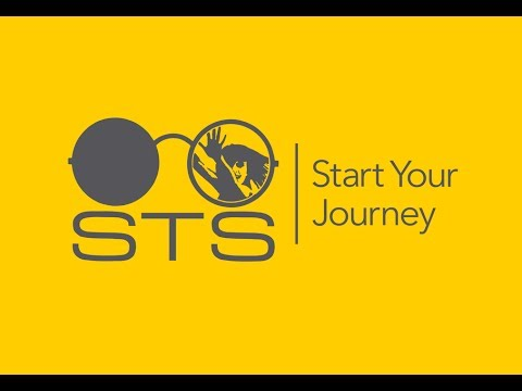 Start Your Journey | STS High School