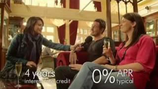 Prestons of Bolton - Melanie Sykes Commercial