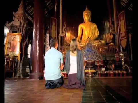 Thailand with Veena World