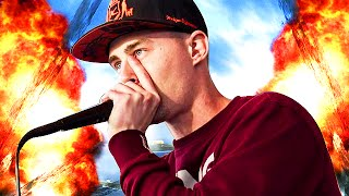 WORLDS BEST BEATBOXER PLAYS CALL OF DUTY! (Epic Beatboxing)