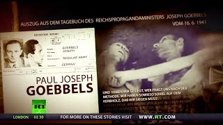 Goebbels, The Master of Lies (RT Documentary)