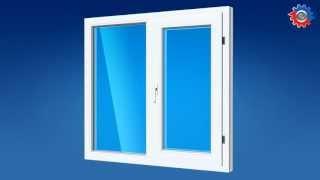 Как сделать окно пвх,производство пвх окон,станки для окон,оборудование для окон(www.ozgencufa.ru - оборудование для производства окон из пвх и алюминиевых профилей., 2013-04-18T07:50:18.000Z)