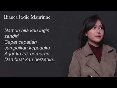 BRISIA JODIE - AKAD (COVER LYRIC ORIGINAL MUSIC BY PAYUNG TEDUH)