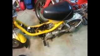 видео Yamaha Champ (Ямаха Чамп): характеристики, инструкция, отзывы и фото скутера