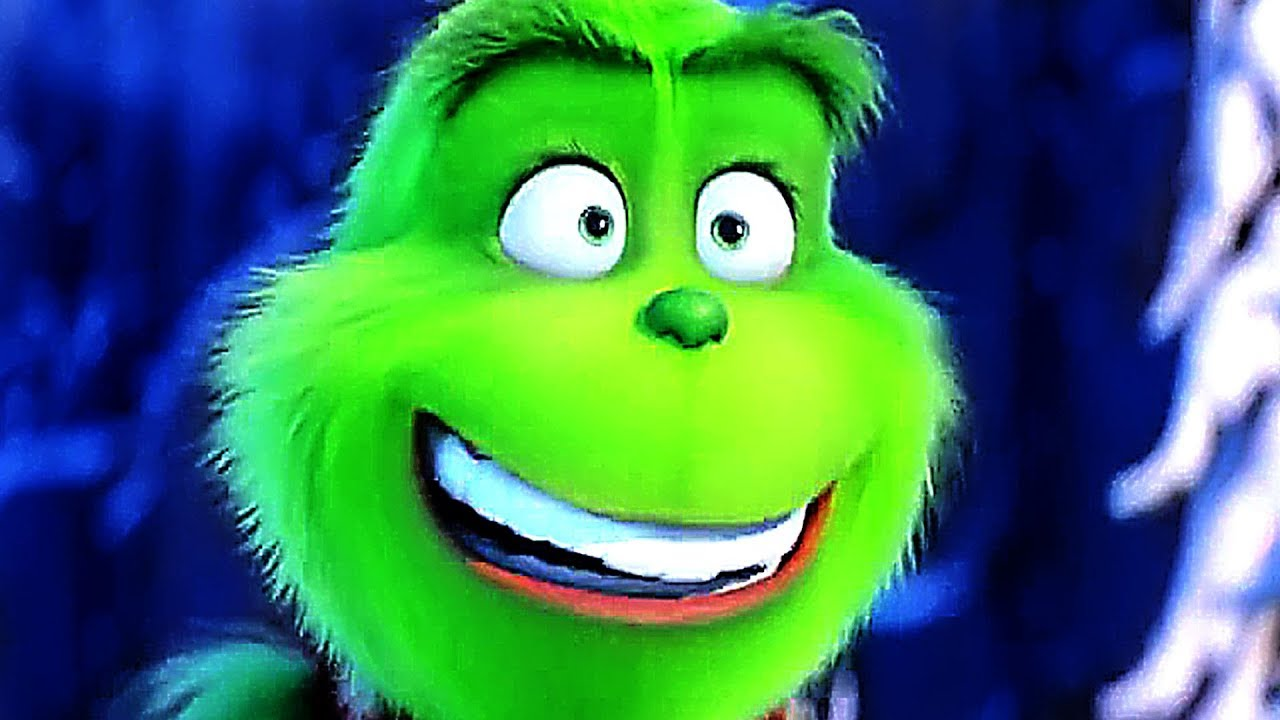 Watch The Grinch Full Movie | Watch The Grinch Free Online ...