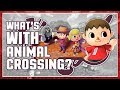 What's With Animal Crossing? [Feat. Terr