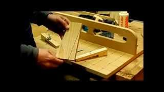 A  Funky  Woodworking  Jig S2e8