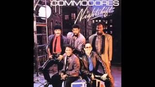 Commodores- Night Shift (1985)