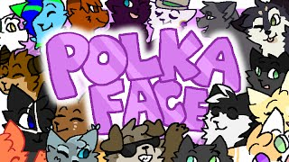 {Polka Face} 2016 New Years M.A.P (COMPLETE)