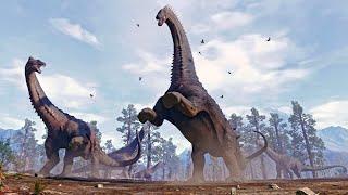 Древние животные (рассказывает палеонтолог Ярослав Попов)