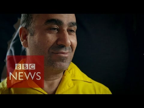 Islamic State (Exclusive): 'Abu Hajjar' most senior leader yet to be interviewed - BBC News