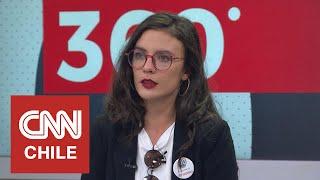 """Vallejo y votación de 40 horas: """"No había visto este nivel de agresividad en un debate legislativo"""""""