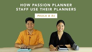 Plan With Us And Our Passion Planner Daily 2019
