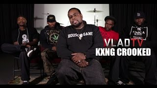 KXNG Crooked: Funk Volume Wasn