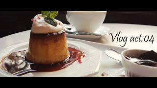 《vlog》おしゃれなカフェでデート