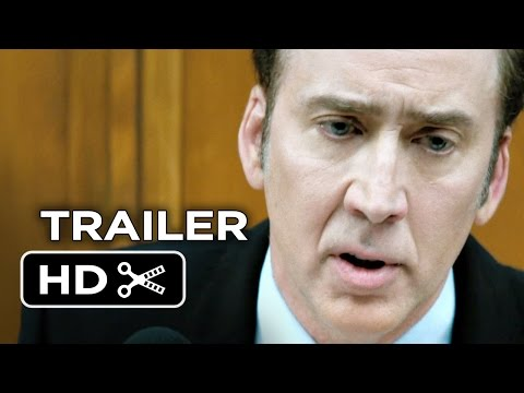 The Runner Official Trailer #1 (2015) -...